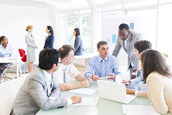 Strategic Marketing Sales and Customer Care